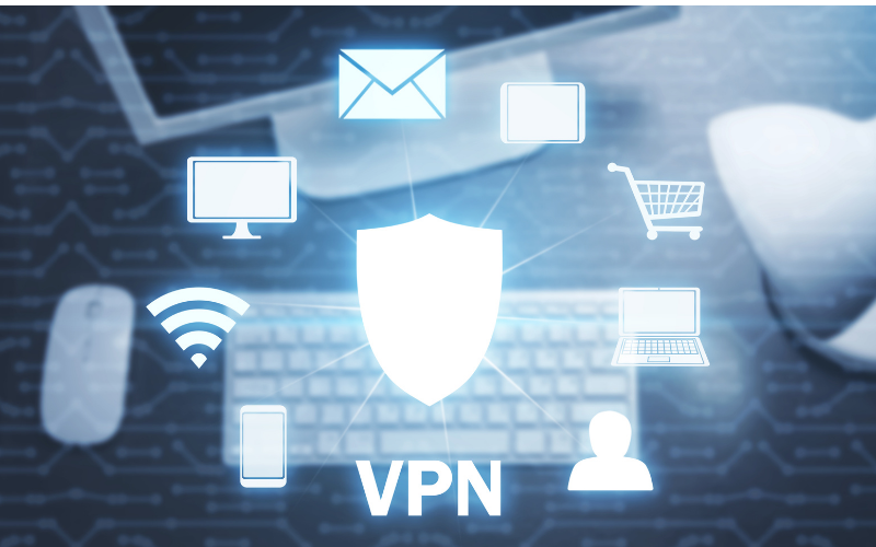 Watch Television Programs Streamed Live Abroad With VPN